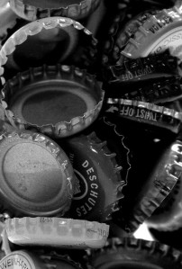 """""""Opening the palm of her hand, Emily glanced down to what she was holding - a bottle cap. Her gaze slide over to Gavin..."""""""