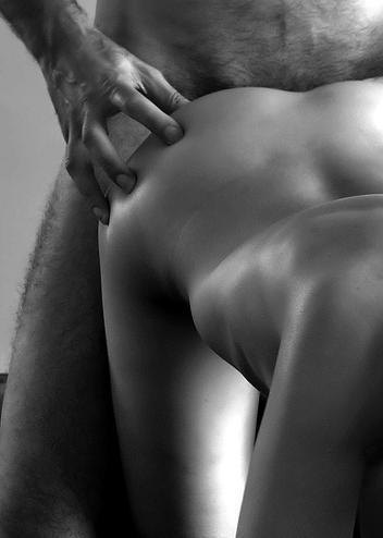 красивые фото секса сзади