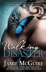 Review – Walking Disaster