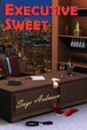 Review – Executive Sweet (ARC)