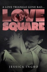 Thursday Cover Reveal : Love Square