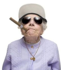 grandmawithcigar