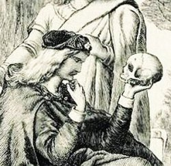 Hamlet_with_skull_of_Yorick_Selous