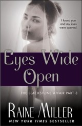 Review + Giveaway = Eyes Wide Open