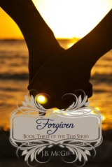 Book Tour + Giveaway : Forgiven