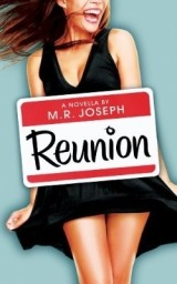 Review and Giveaway :Reunion
