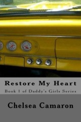 Review: Restore My Heart
