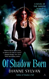 Review- Of Shadow Born (Spoilers)
