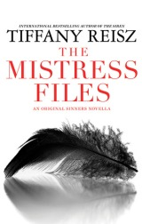 Review: The Mistress Files