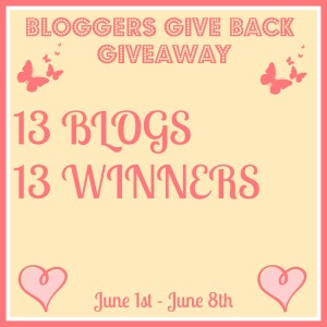 Bloggers Give Back picture