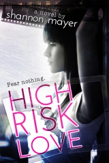 Review/Giveaway: High Risk Love