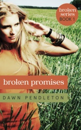 Review/Giveaway: Broken Promises