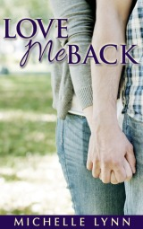 Book Blitz: Love Me Back