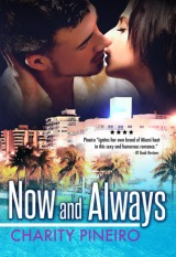 Cover Reveal: Now and Always