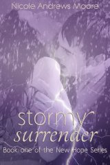 BP/Giveaway : Story Surrender