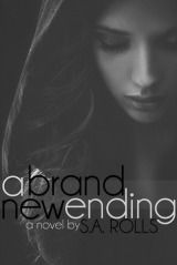 Book Promo: A Brand New Ending