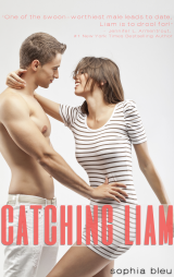 Book Blitz: Catching Liam