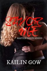 Promotional Tour: Savor Me