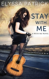 Cover Reveal: Stay With Me