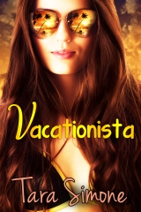 Book Blast: Vacationista